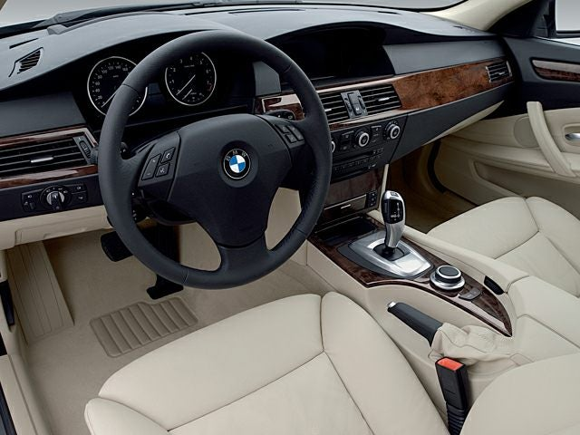 2008 bmw 5 series 535i cary nc area mercedes benz dealer near cary rh mercedesbenzcary com 6-Speed Manual Transmission BMW M5