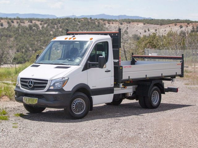 2016 mercedes benz sprinter chassis cabs 2wd reg cab 170 for Mercedes benz roadside assistance phone number