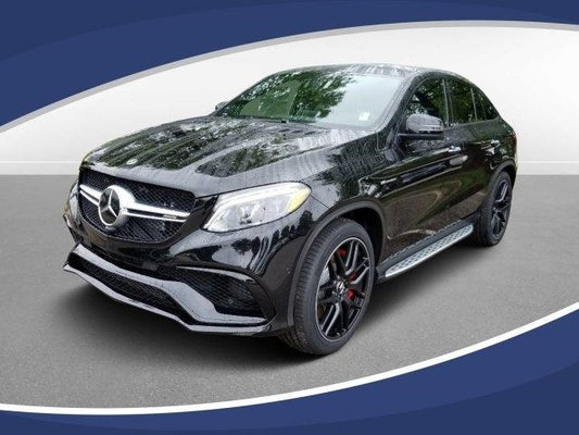 Mercedes Benz Dealership >> 2019 Mercedes Benz Amg Gle 63 S