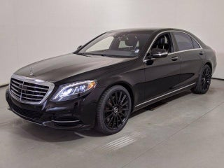 Mercedes-Benz Vehicle Inventory - Mercedes-Benz dealer in