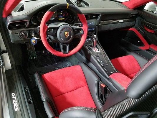 Ferrari Dealership Nc >> 2019 Porsche 911 Gt2 Rs