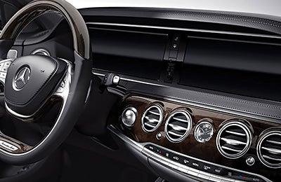 2016 Mercedes-Benz S-Class | S-Class Cary, NC | Leith